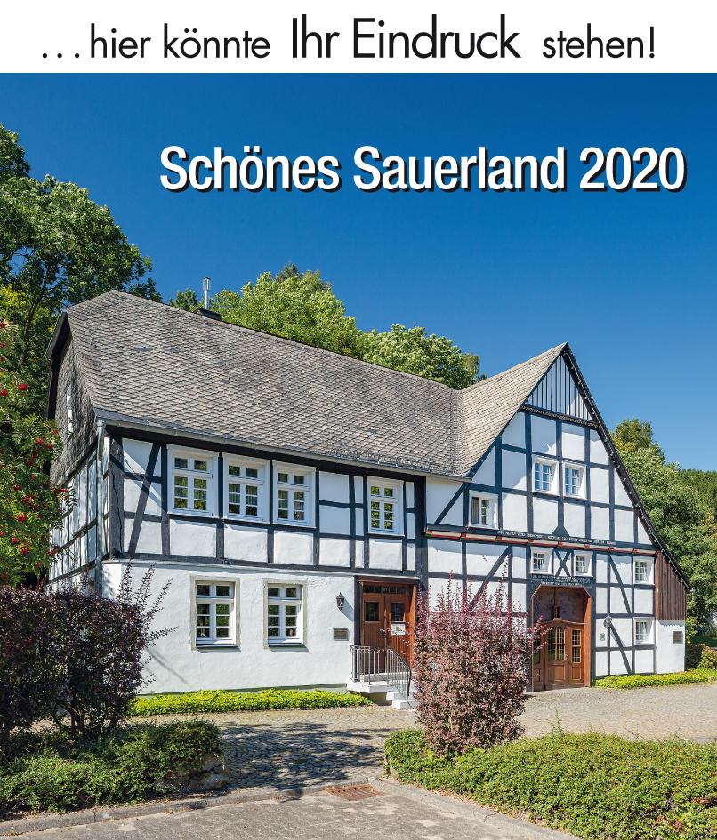 Schönes Sauerland